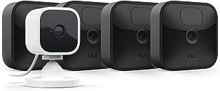 Nueva Blink Outdoor 4 cámaras + Blink Mini