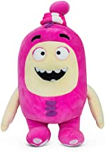 Oddbods Newt Soft Stuffed Plush Toys for Boys and Girls Pink (12 Tall)