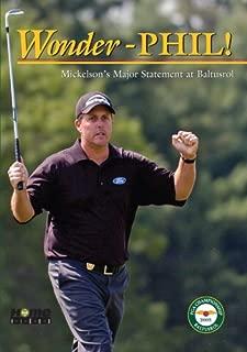 2005 PGA Championship- Wonder-PHIL!