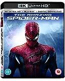 The Amazing Spider-Man 4K UHD [4K UHD + Blu-ray] [2017]