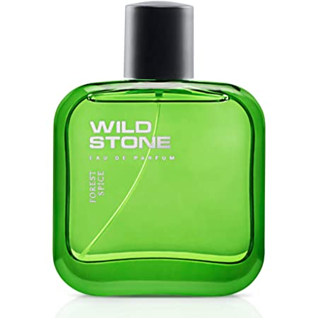 Wild Stone Forest Spice Perfume for Men, 30 ml