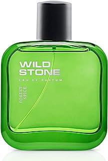 Wild Stone Forest Spice Eau De Parfum For Men, 50ml