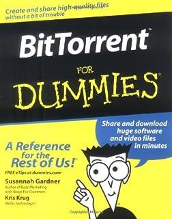 BitTorrent For Dummies