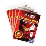 THERMOPAD Rückenwärmer, 10 Stück, 12 Stunden Wärme
