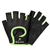 SpacePower Light Gloves For Rowing