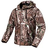 ReFire Gear Men's Soft Shell Military...