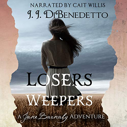 Losers Weepers Titelbild