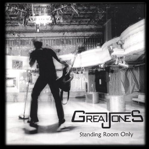 Great Jones