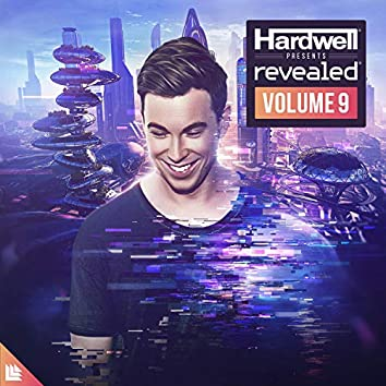 Hardwell Presents Revealed, Vol. 9