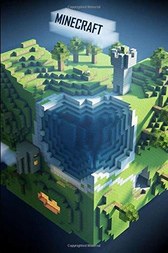 Minecraft unofficial journal: 2020 minecraft war/battle college ruled notebook back to school: a super unique ruled notebook for minecrafters: girls, boys, woman, men, children, kids