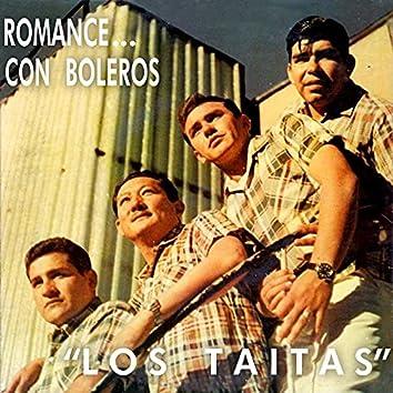 Romance... Con Boleros