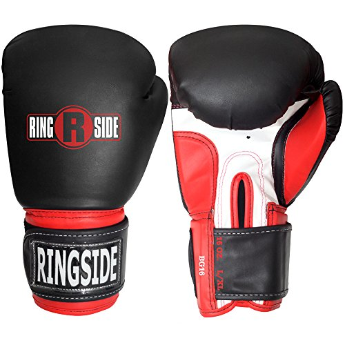 Ringside Pro Style Boxing Training Gloves Kickboxing...