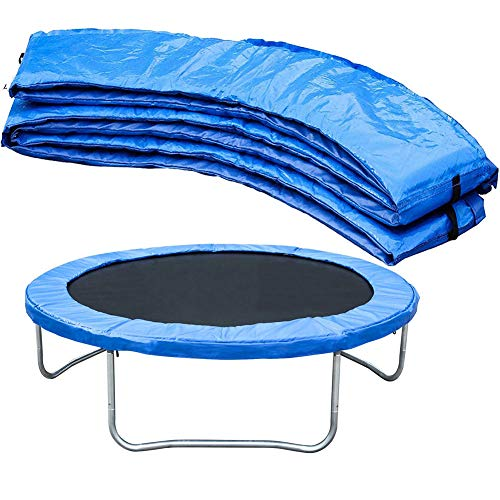 PAD Safety Net/Trampoline Edge Cover/Trampoline Cover For Garden Trampolines,UV-Resistant Edge Protection,Replacement Net,Safety Mat,Trampoline Accessories