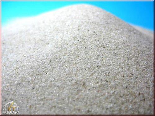 Quarzsand zur Landschaftsgestaltung