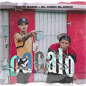 Cacalo (feat. El Domi Blanco)