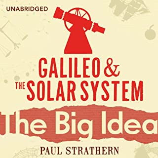 Galileo and the Solar System: The Big Idea cover art