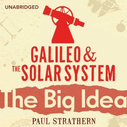 Galileo and the Solar System: The Big Idea Titelbild