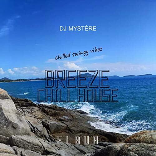 DJ Mystère
