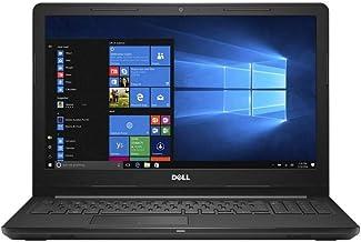Dell Inspiron - Intel Core i5 8th Gen 15.6-inch Laptop (4GB/1TB/Win 10/2 GB AMD Radeon 520 Graphics/Black),  N3576