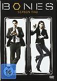 Bones - Season Two [6 DVDs] - Emily Deschanel
