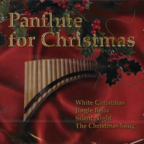 Panflute For Christmas - Panflöte Weihnachtslieder