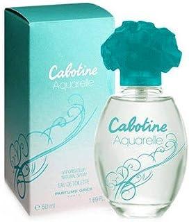 Gres Cabotine Aquarelle Eau De Toilette Spray 50ml