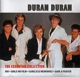 The Essential Collection von Duran Duran