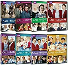 call the midwife dvd series 1