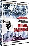 Milán, Calibre 9 (Milano calibro 9 ) [DVD]