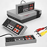 Gorani NES Classic Edition Plug Play Tv Games Emulator Controller, Retro Video Gaming Console Anniversary 620 Classic Games