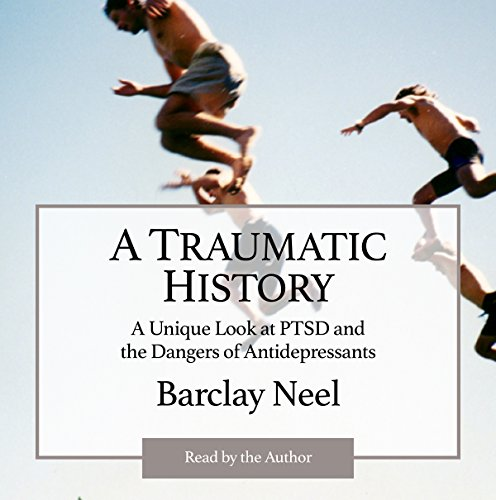 A Traumatic History cover art