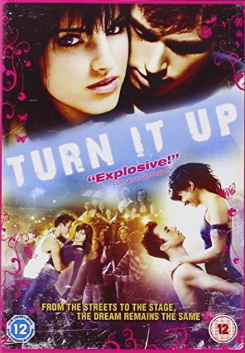 Turn it Up [UK Import]