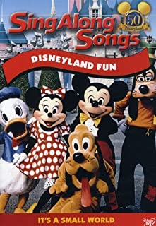 Sing Along Songs - Disneyland Fun