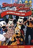 world of color disney - Sing Along Songs - Disneyland Fun