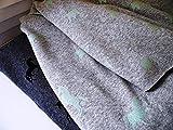 Qjutie Lottashaus no4E 3X Fleece Alpenfleece Sweat