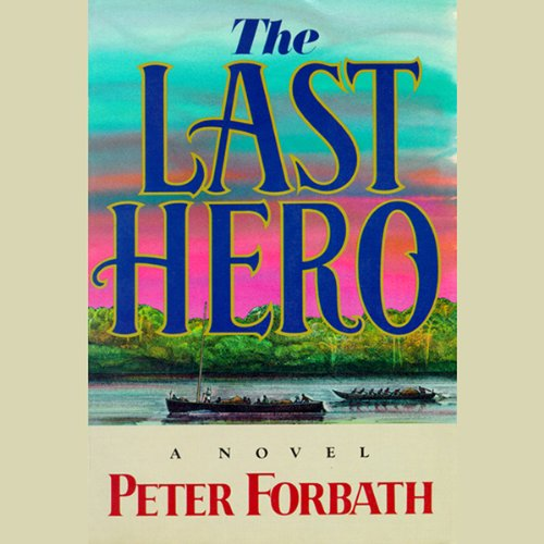 The Last Hero cover art