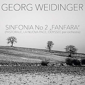"Sinfonia No 2 ""Fanfara"""
