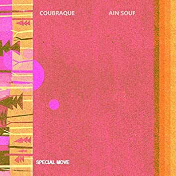 Special Move (feat. Coubraque)