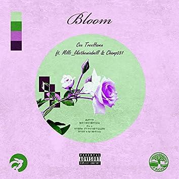 Bloom (feat. Millz_likethewindmill & Champ031)
