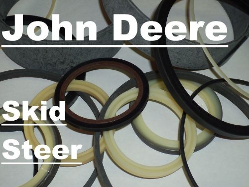AH168977 Boom Cylinder Seal Kit Fits Deere Ranking integrated Financial sales sale 1st place John 250 240