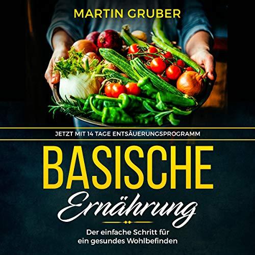 Basische Ernährung Titelbild