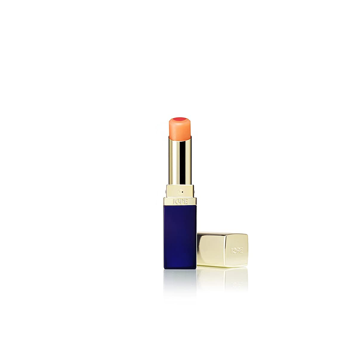 乳剤六深遠アイオペ デュアル リップブレンダー 04 オレンジ