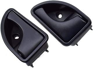 ETbotu 1/Paio OE 46531JD00/A Gomma Pedale del Freno e Frizione Copertura per Veicolo Auto Nissan Qashqai