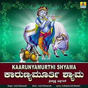 Kaarunyamurthi Shyama - Single