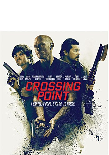 CROSSING POINT - CROSSING POINT (1 Blu-ray)
