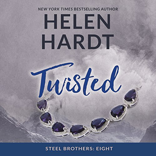 Twisted     The Steel Brothers Saga, Book 8              By:                                                                                                                                 Helen Hardt                               Narrated by:                                                                                                                                 Aiden Snow,                                                                                        Lucy Rivers                      Length: 7 hrs and 47 mins     64 ratings     Overall 4.8
