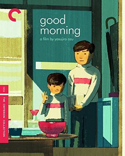 Good Morning [Blu-ray]