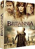 51Kr67kuNVL. SL160  - Une Saison 3 pour Britannia, l'invasion romaine continue sur Sky Atlantic