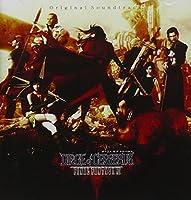 Dirge of Cerberus: Final Fantasy (2006-02-15)
