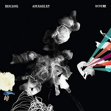 Air Rage - EP